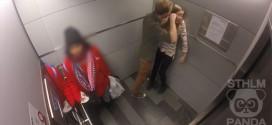 Teste com câmera oculta na Suécia mostra indiferença à violência doméstica