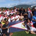"""Único jogador que votou em Neymar é capitão da """"pior seleção do mundo"""""""