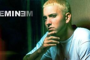 Eminem realiza desejo de fã em estado terminal