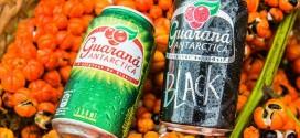 Guaraná Antarctica lança versão 'black' com açaí e frutas amazônicas