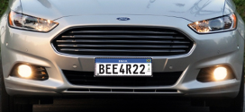 Carros zero-quilômetro já terão novas placas do Mercosul em janeiro de 2016