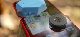 Adesivo com sensor permite localizar objetos perdidos