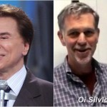 Dono da Netflix oferece assinatura vitalícia a Silvio Santos