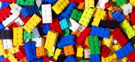 Lego bate Ferrari em disputa por marca mais poderosa do mundo