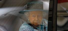 Rainha Elizabeth II procura um novo motorista; salário é de R$ 106 mil ao ano