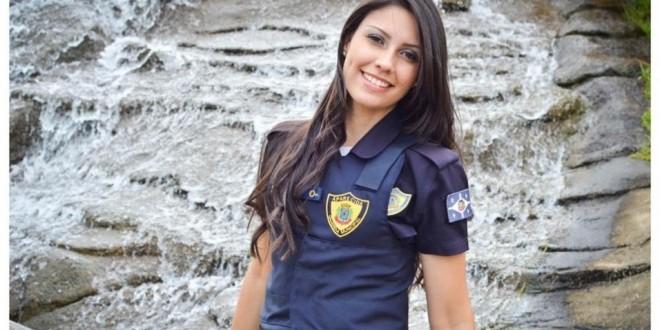 Concurso 'Belas Fardadas' elege as policiais mais belas do Brasil