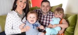 Bebê que viveu apenas 100 minutos é o mais jovem doador de órgãos