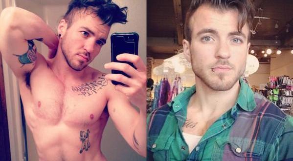 Homem transgênero lidera competição para ser capa de revista masculina
