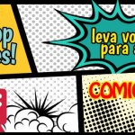 Pop Séries no Comic Com