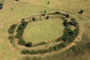Descoberta de 400 geoglifos na Amazônia ajuda a desvendar mistério