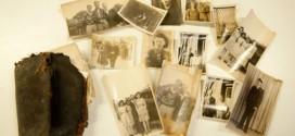 Eletricista recebe de volta carteira perdida há 65 anos na Grã-Bretanha