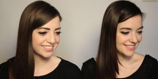 Irlandesa conhece duas 'sósias perfeitas' após aposta nas redes sociais