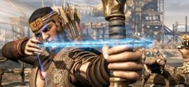'Mortal Kombat X' traz primeiro personagem gay da série
