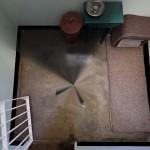 Tour virtual permite visita à cela onde Mandela esteve preso