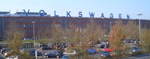 Robô agarra e mata trabalhador dentro de fábrica da Volkswagen