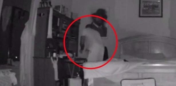 Ex-jogador descobre roubo em sua casa. Ladrão era seu companheiro de time