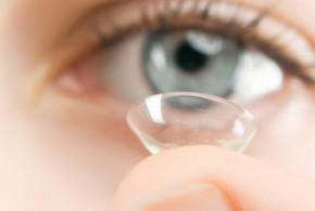 Mitos e verdades sobre lentes de contato