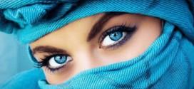 Todas as pessoas de olhos azuis descendem do mesmo ser humano