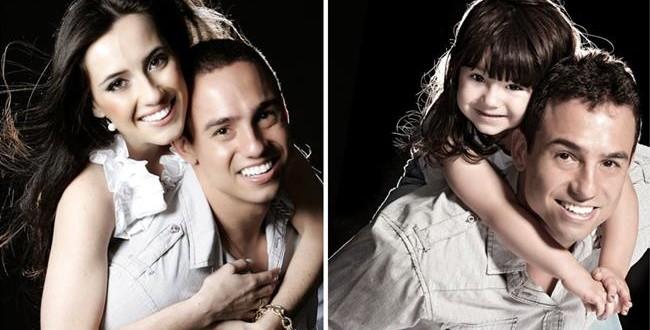 Homem perde a esposa e tem uma ideia linda para a filha não esquecer a mãe