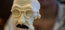 Sorveteria chinesa lança sorvete na forma de criminoso de guerra japonês