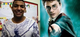 Dublador de 'Harry Potter' morre baleado aos 27 anos no Rio de Janeiro