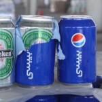 Homem é preso na Arábia Saudita com cerveja disfarçada de refrigerante