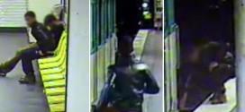 Ladrão salva vítima em metrô de Paris
