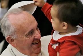 Papa Francisco irá atuar em filme infantil