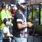 Galeria de fotos da Brasil Game Show (BGS) 2016