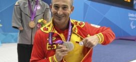 Terrorista fez greve de fome por mais de um ano e acabou nas Paralimpíadas