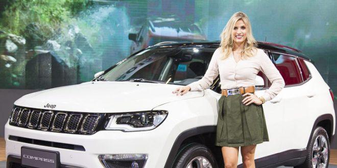 Veja as musas do Salão do Automóvel de São Paulo 2016