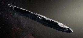 Estudo de Harvard sugere que asteroide misterioso pode ser nave alienígena